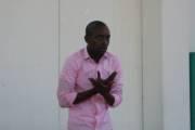 Incontro con Nina Kibuanda (2015-16)