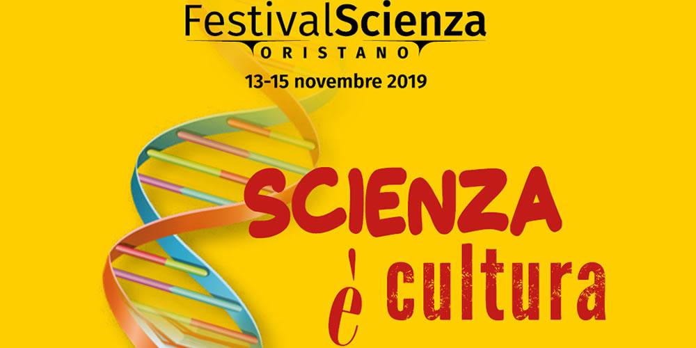 Festival Scienza 2019