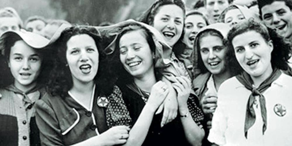 Donne della Resistenza e madri della Costituzione