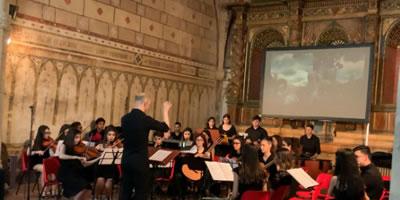 Auditorium San Domenico 2019