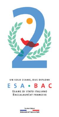 Logo EsaBac