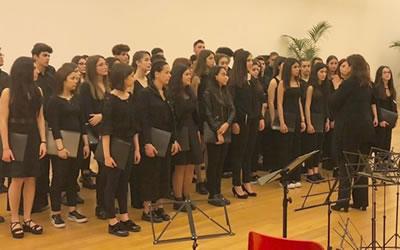 Pioggia di premi per il Liceo musicale a Verona
