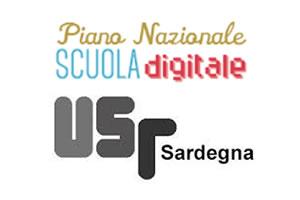 PNSD – USR Sardegna
